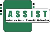 The ASSIST logo