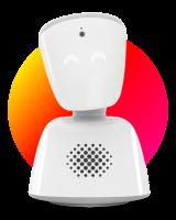 AV1 robot for children with a long term illness
