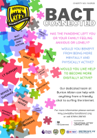 BACT Connected Poster