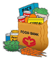 Food bank image