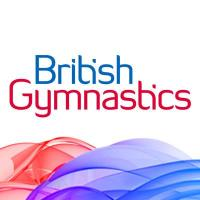British Gymnastics logo