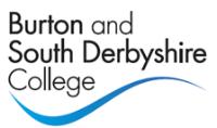 Burton and South Derbyshire College