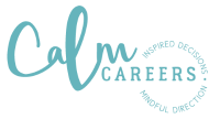 Calm Careers logo