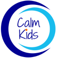 Calm Kids logo