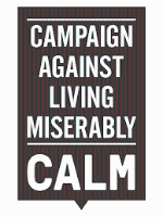 The Campaign Against Living Miserably - CALM