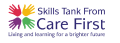 Skills Tank from Care First logo