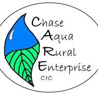 Chase Aqua Rural Enterprise Logo