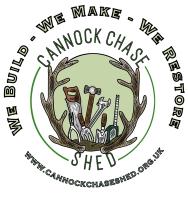 Cannock Chase Shed