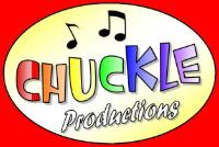Chuckle Productions logo