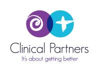 Logo Clinical Partners