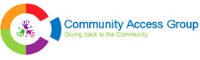 Community Access Group - Giving Back to the Community