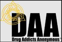 Drug Addicts Anonymous logo
