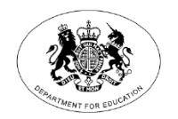 Department for Education, Minister Vicky Ford