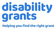 Disability Grants logo