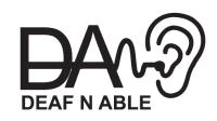 DeafnAble Ltd