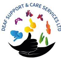 Deaf Support & Care Services Ltd