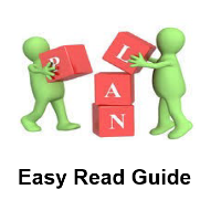 Easy Read Guide