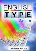 English Type Senior Product Image