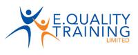 E.Quality Training logo