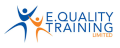 E.Quality Training logo