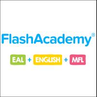 FlashAcademy Logo