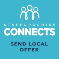 Staffordshire Connect SEND Local Offer logo