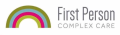 First person complex care logo