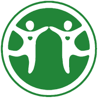 Green Door logo