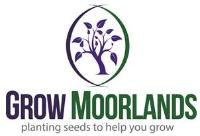 Grow Moorlands logo
