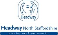 Headway North Staffs logo
