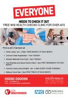 Health Checks in Cannock