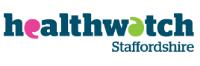 Healthwatch, Staffordshire logo