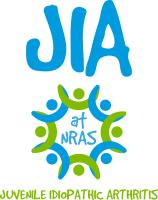 JIA-at-NRAS logo