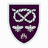 Leek High School logo