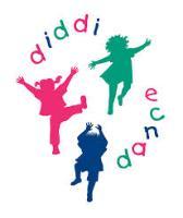 diddi dance logo