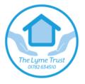 The Lyme Trust logo