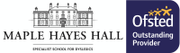 Maple Hayes logo