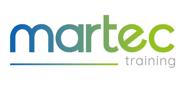 martec training logo