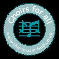 The music hub choir@choirsforall