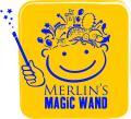 Merlin's Magic Wand