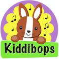 Kiddibops Logo