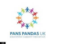 PANS PANDAS UK Logo
