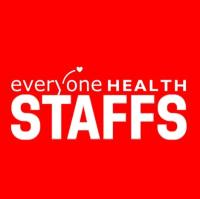 Everyone Health Staffordshire logo