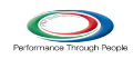 Performance Through People logo