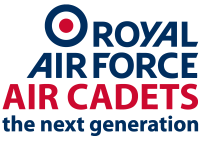 RAF Air Cadets Logo