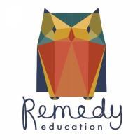 Remedy Education Logo