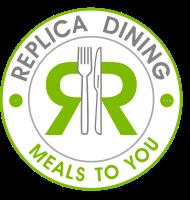 Replica Dining Logo