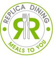 Replica Dining Logo