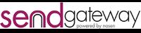 NASEN send gateway logo