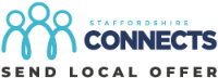 Staffordshire Connects SEND Local Offer logo